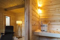 Sauna Immenseeweg
