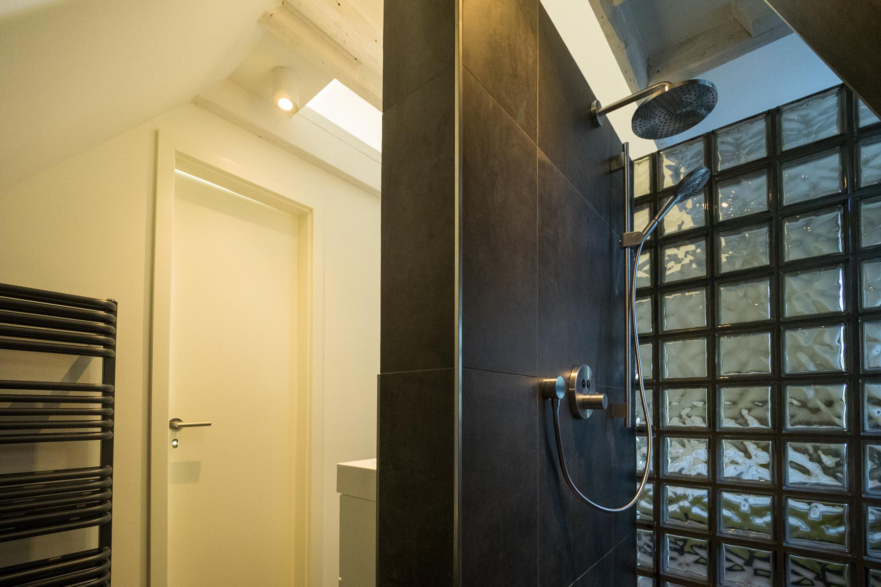 Bad en Suite Achterdeck