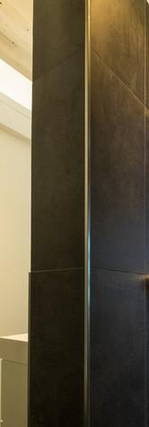 Bad en Suite Achterdeck, Gröner Weg