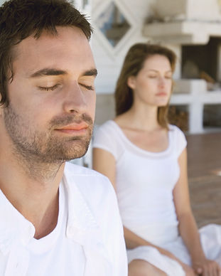 Par meditera