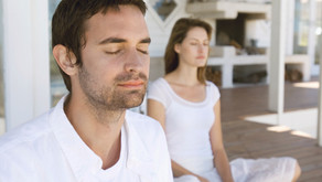 Harvard study finds Meditation affects the brains gray matter