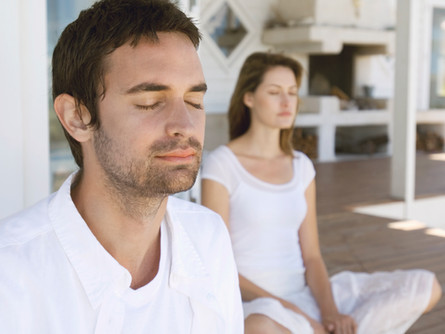 We are facing unprecedented levels of stress.  Mindfulness can help with our feelings of overwhelm.