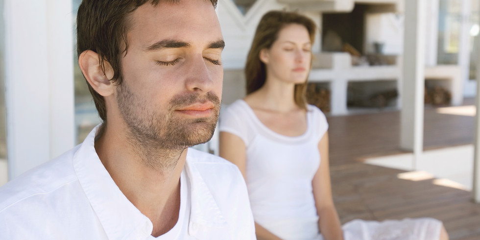 Vedic Meditation 4-Day Course