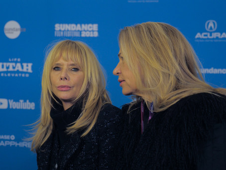 The Story of Rosanna Arquette