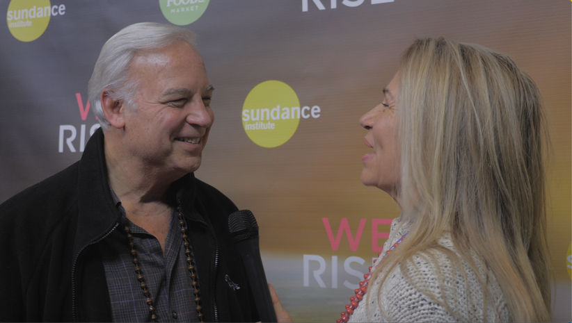 Jack Canfield, Chicken Soup for the Soul