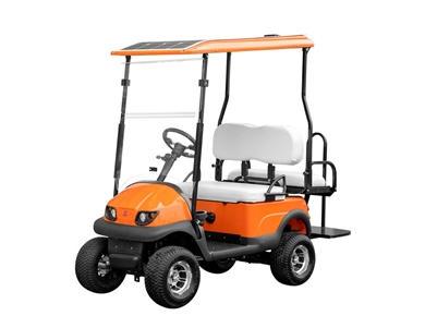 Fully Loaded Golf Cart - $5999