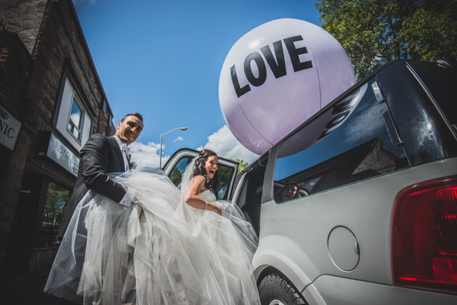limo love