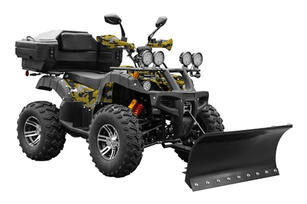 Beast AWD ATV - $7499