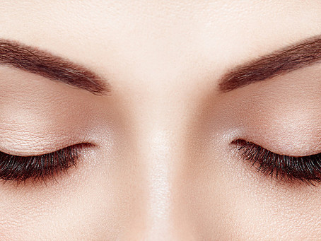 WHY YOU SHOULD GET YOUR EYEBROWS THREADED