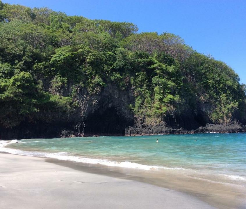 White Beach, Bali