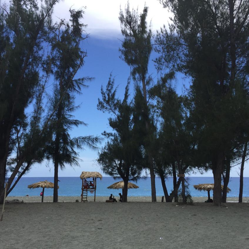 Itinerario Cuba, Playa Imias