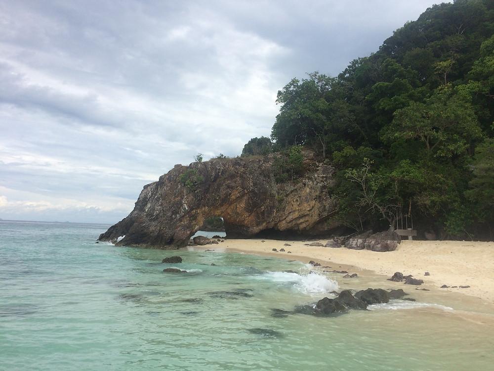EGG iSLAND, TARUTAO NATIONAL PARK, THAILANDIA