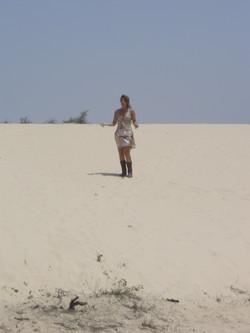 Deserto di Dakar