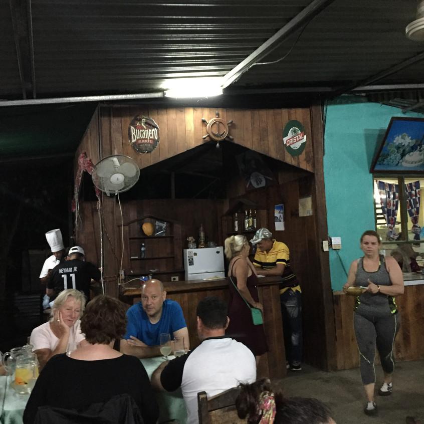 Itinerario Cuba, Villa Santo Domingo
