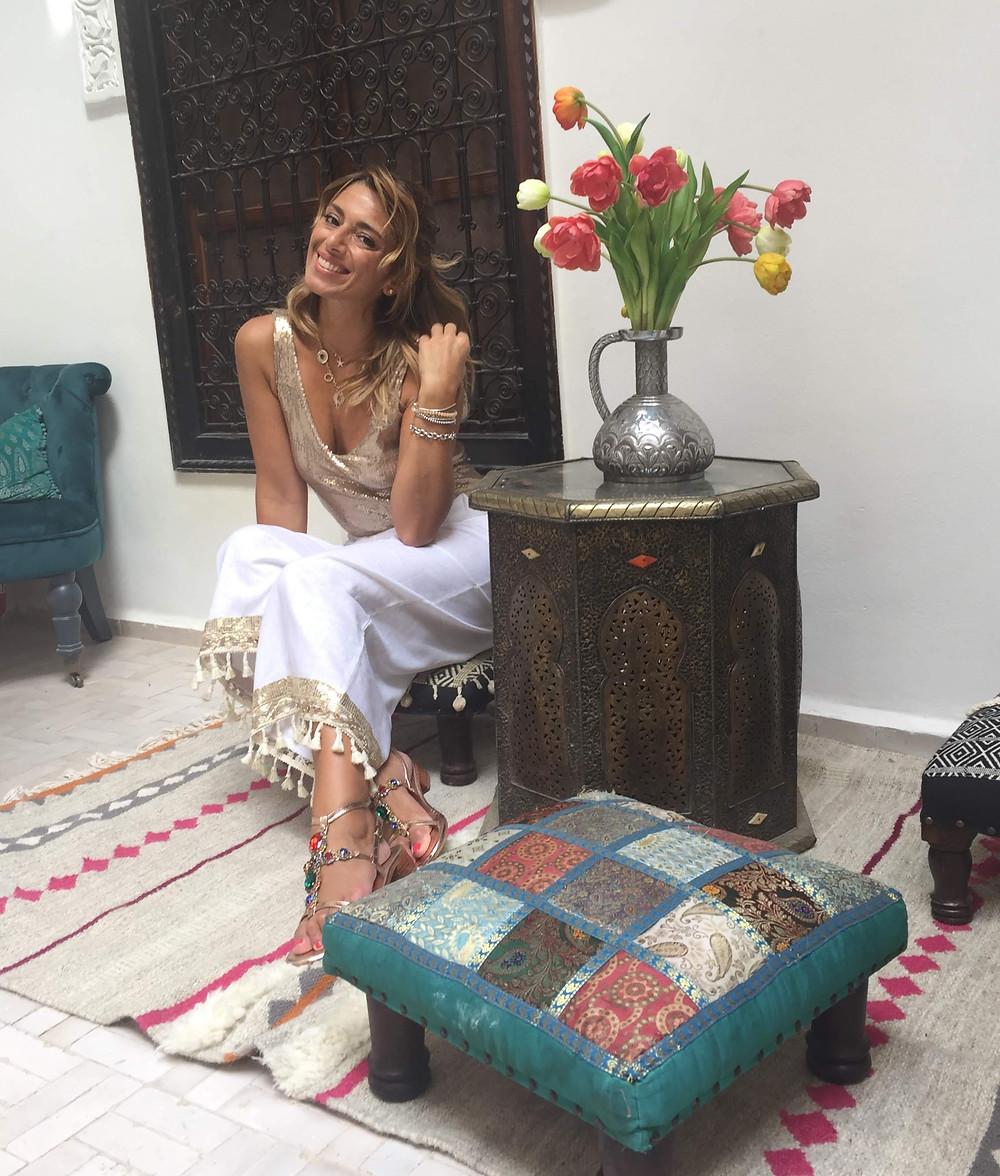 Riad Spice, Marrakech, Marocco