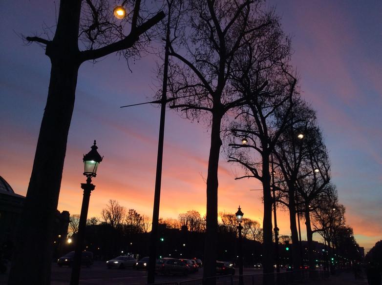 FRANCIA. Parigi, il romanticismo è nell'aria