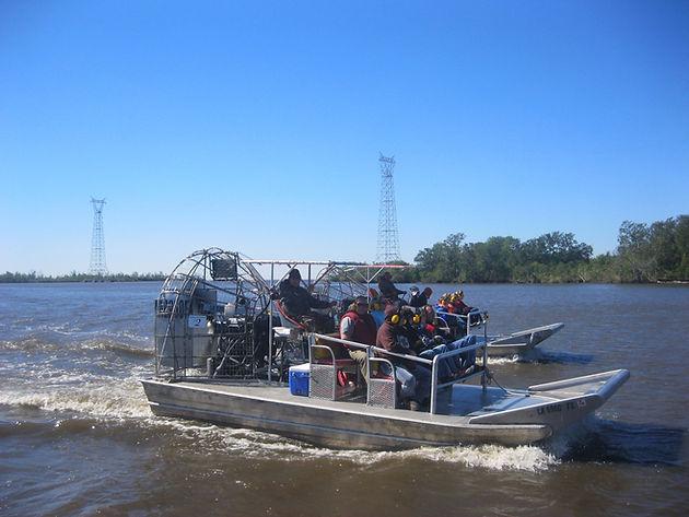 Della Nelle OrleansSwamps New Tour Louisiana Paludi Nym80Ovnw