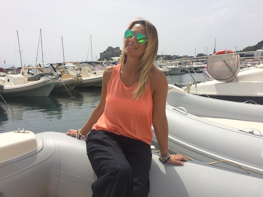 Procida, Golfo di Napoli, Italia