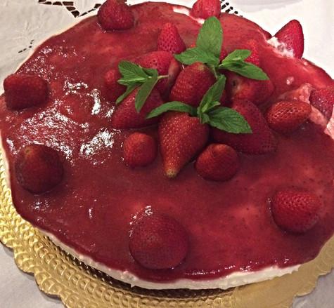 AMERICAN FOOD. Le regole base per preparare una Cheesecake perfetta