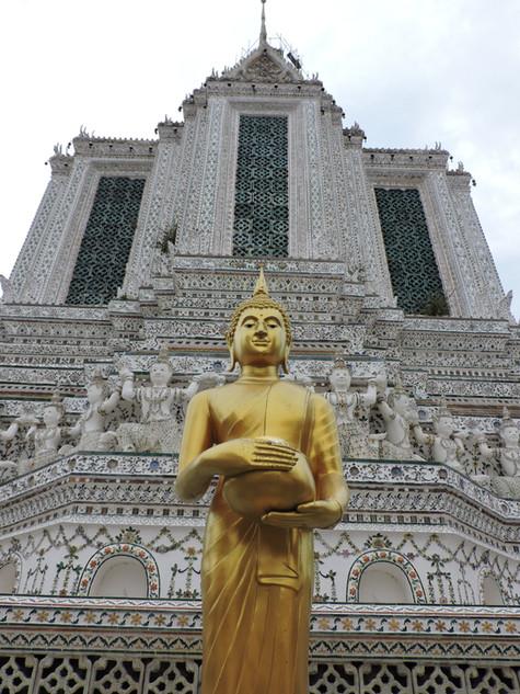 THAILANDIA. Bangkok in due giorni: 10 cose da non perdere nella Città degli Angeli