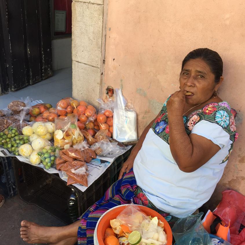 Valladolid, Yucatan