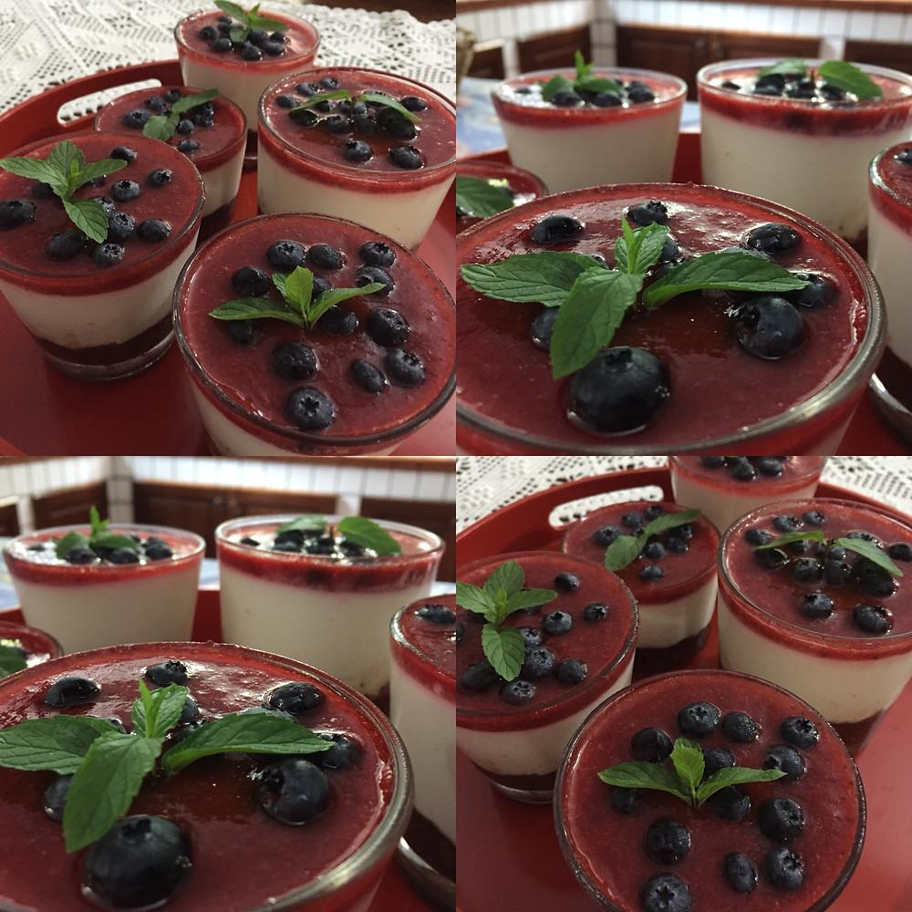 american cheesecake, la ricetta