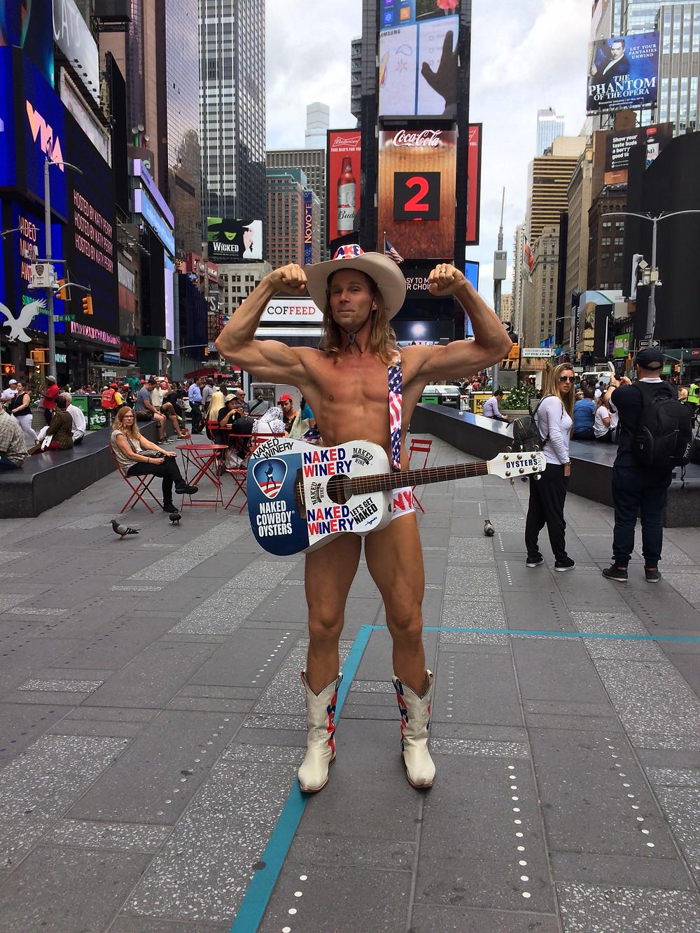 Times Square, New York City, Piccola Guida sulle cose da non perdere