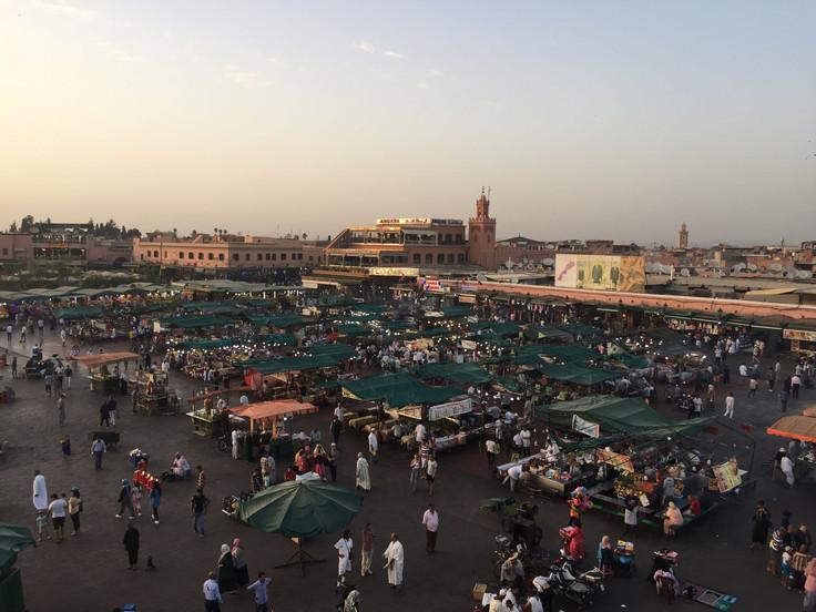 MAROCCO. La magia della Città Rossa: cosa vedere a Marrakech in due giorni
