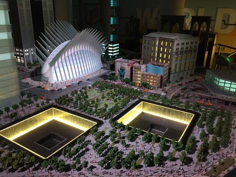 NEW YORK. Gulliver's Gate: il mondo in miniatura a Times Square