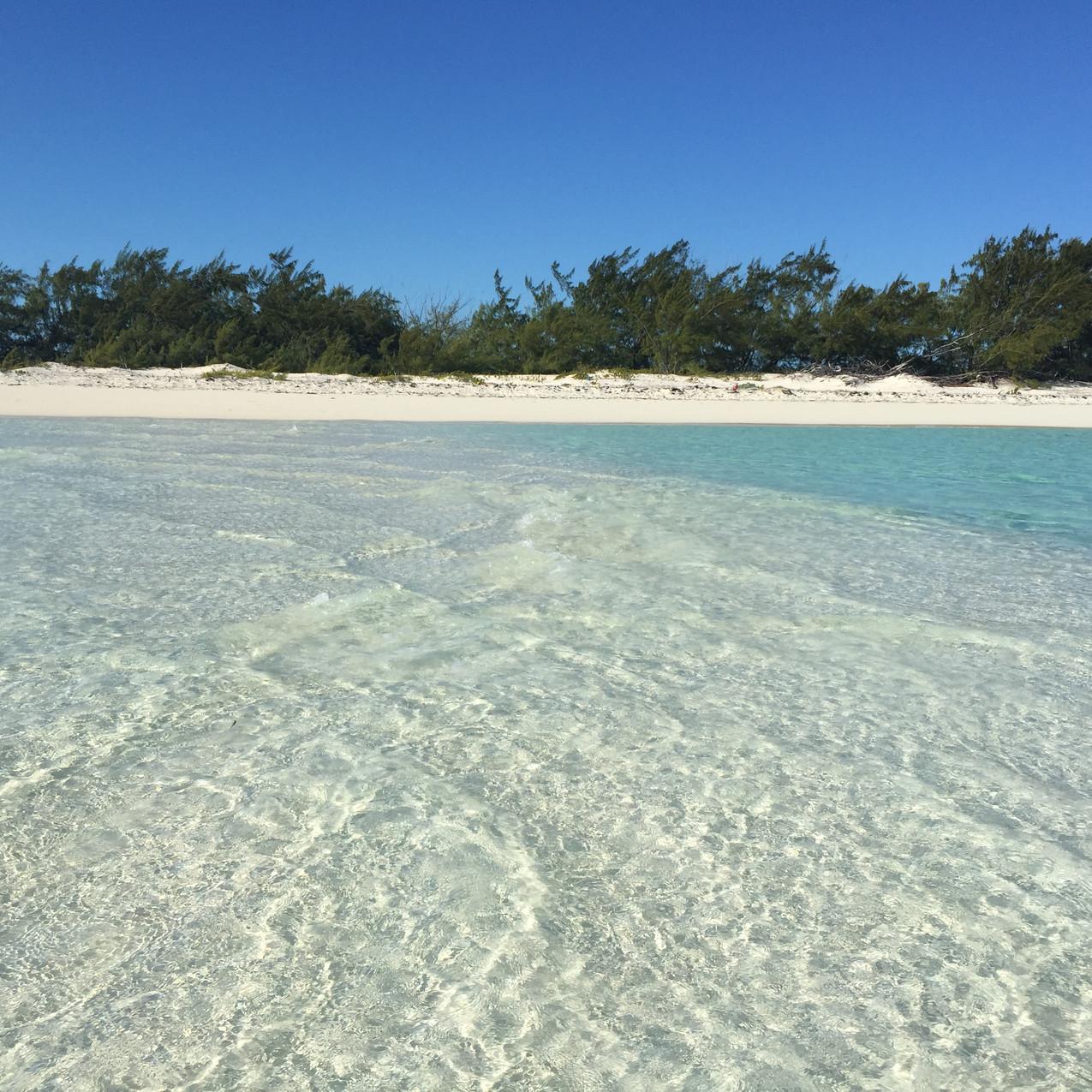 Bahamas, Exuma