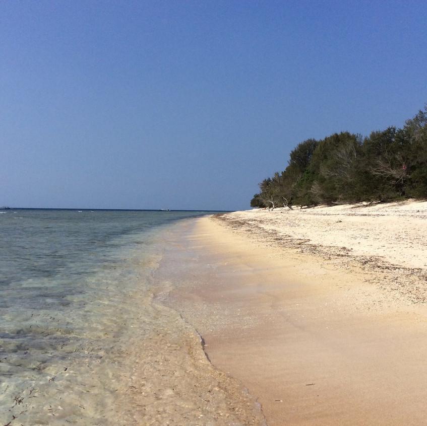 Gili T. , Indonesia