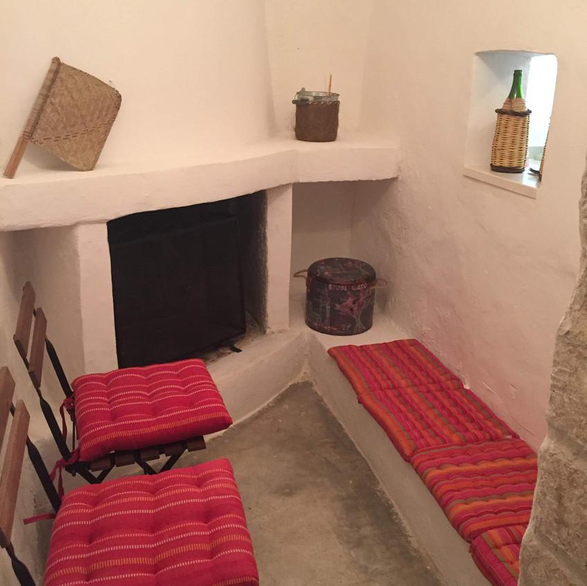 Casa Le Mura, Ostuni, Puglia