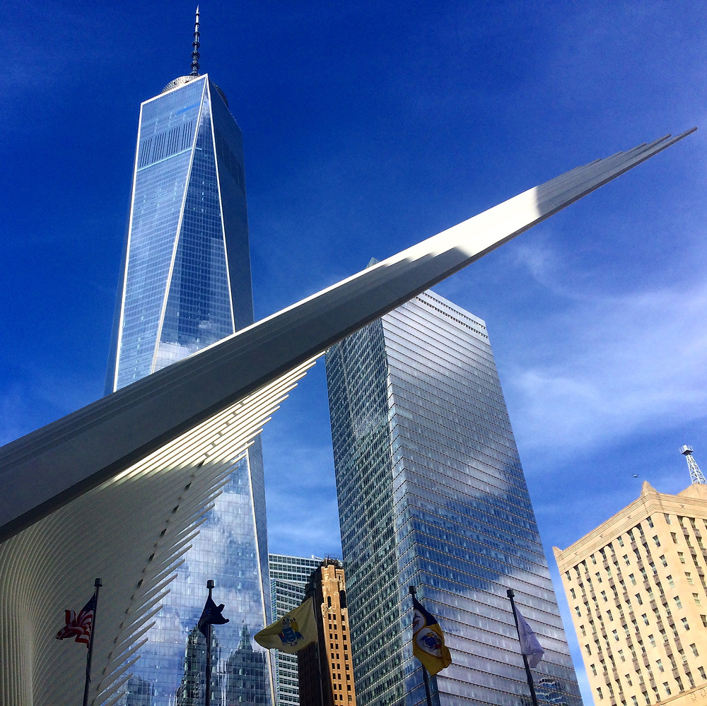 Oculus, wtc, new york