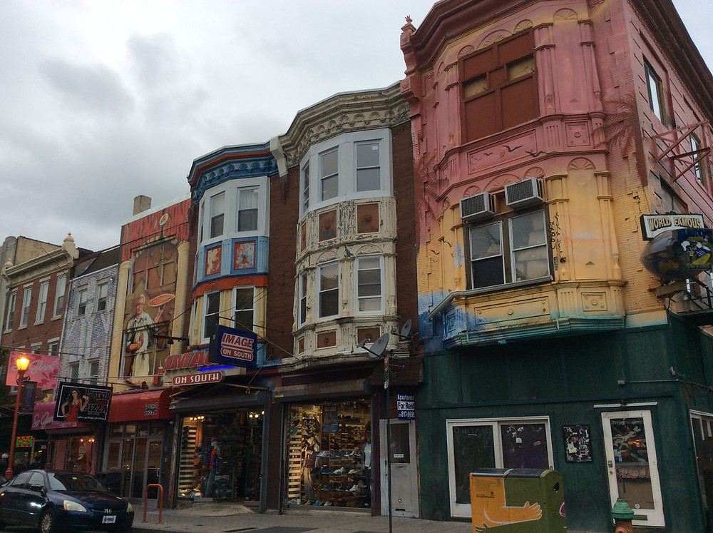 Queen Village, Philadelphia