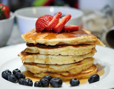 NEW YORK. Breakfast in New York City: 5 posti per una colazione coi fiocchi a Manhattan