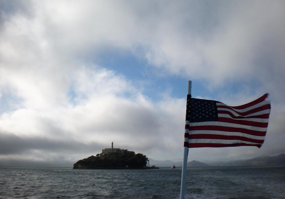 Alcatraza, san Francisco