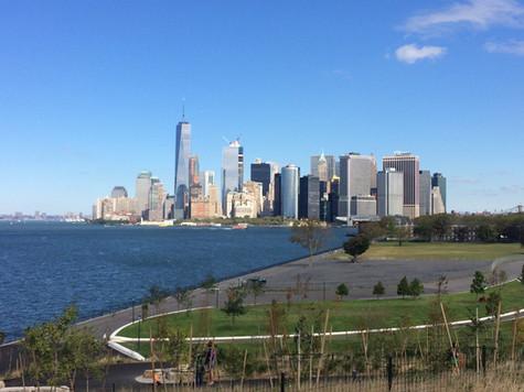 NEW YORK. I parchi della città, anima verde della Grande Mela