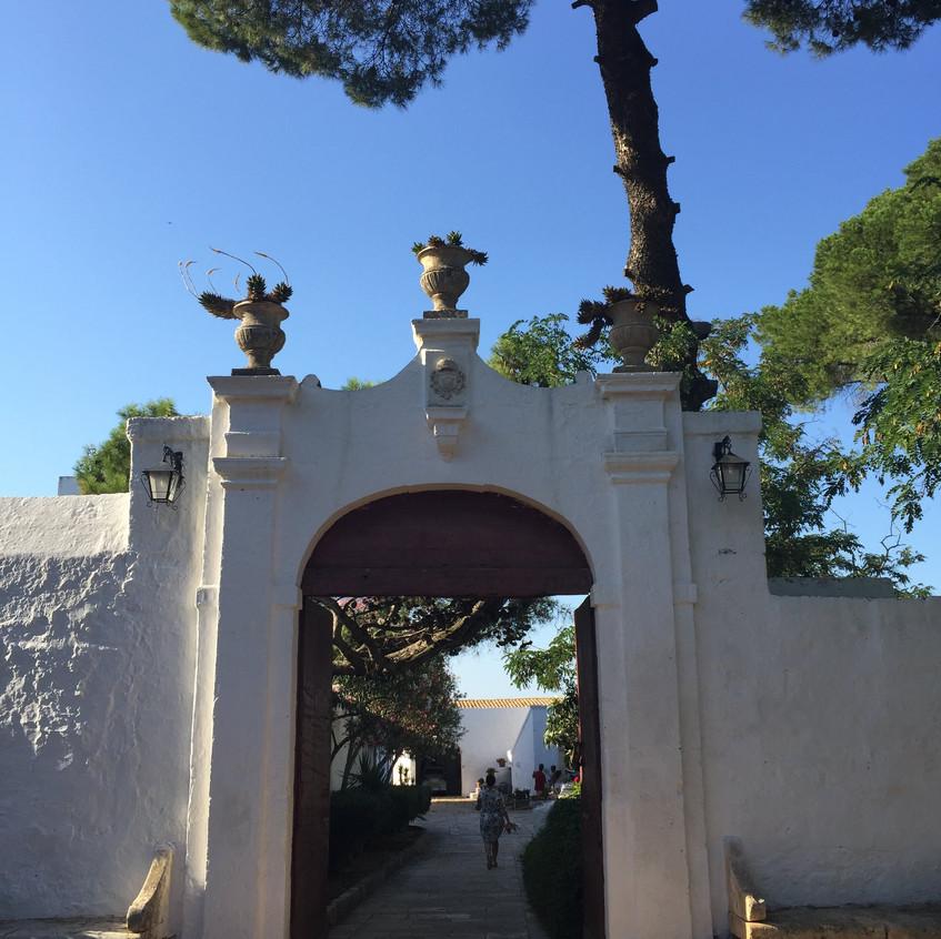 Masseria Brancati, Ostuni, Puglia