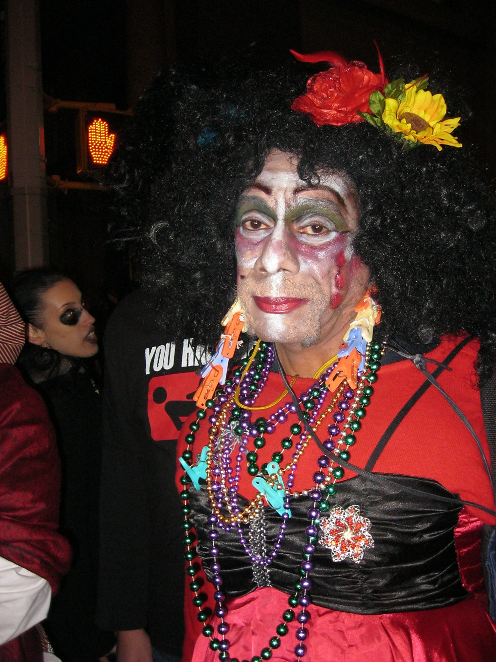 Halloween Parade, New York