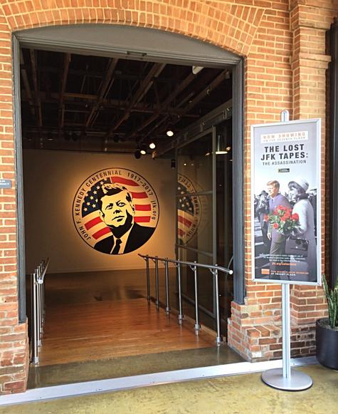 TEXAS. Il Sixth Floor Museum di Dallas, il museo dedicato a JFK