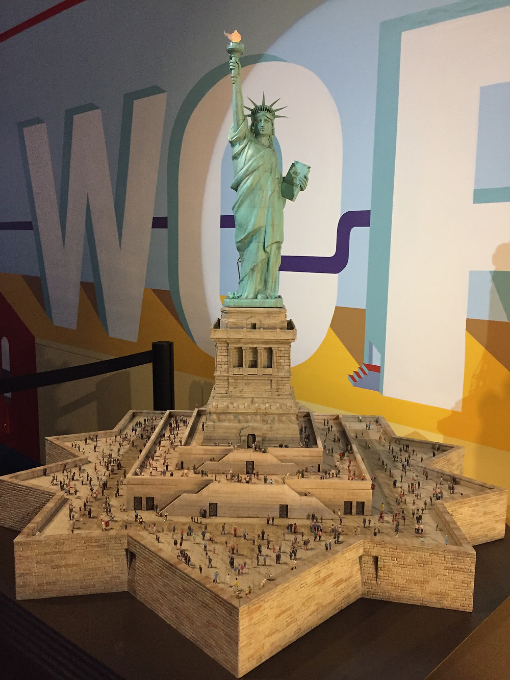 Gulliver's Gate, New York