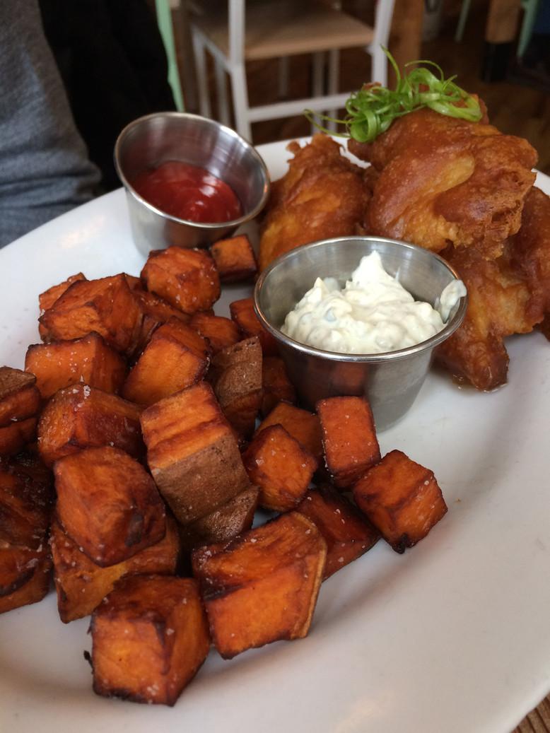 NEW YORK. Dove mangiare nella Grande Mela: 5 posti per un perfect lunch a Manhattan