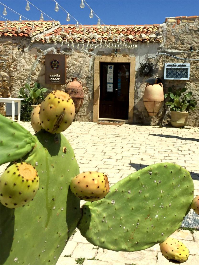 ITALIA. Sicilia, Marzamemi: il borgo di pescatori che profuma di fiori e di mare