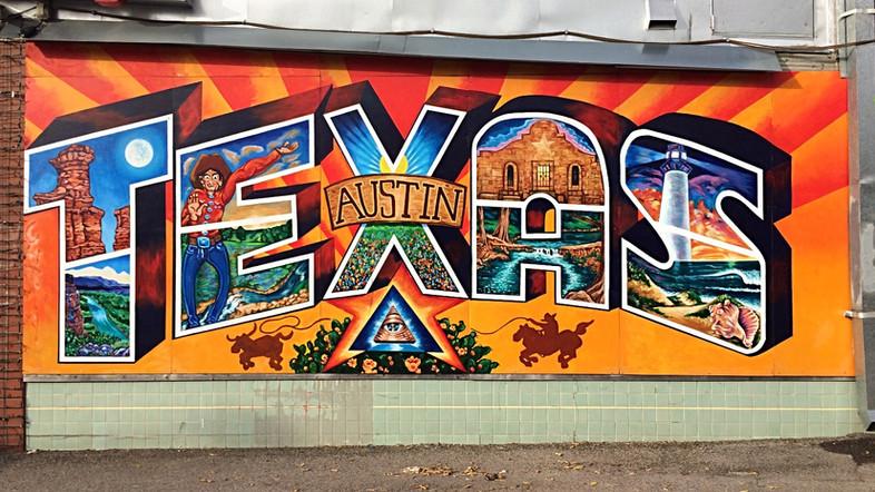 TEXAS, NEW MEXICO & NEW YORK: Viaggio nel Lone Star State tra città, parchi, deserti e la Route