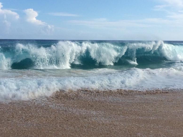 Stati Uniti. Le cinque spiagge americane più belle da visitare in autunno
