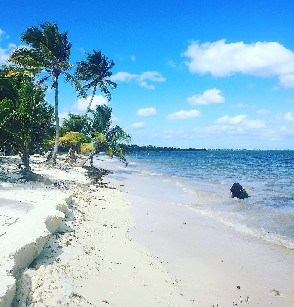 Riserva della Biosfera di Sian Ka'an, Yucatan