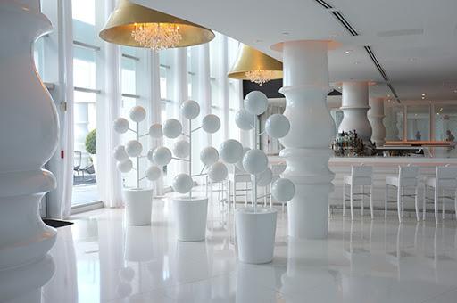 Hotel Mondrian, South Beach Miami, U