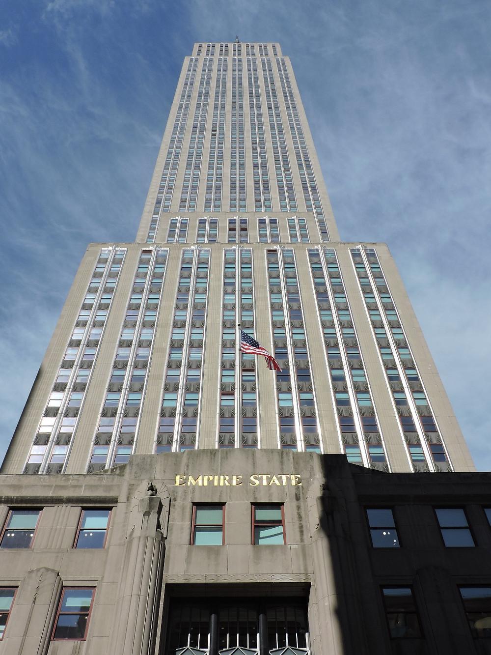 The Empire State Building, New York, Piccola Guida sulle cose da non perdere
