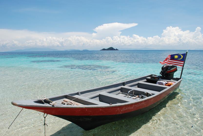 MALAYSIA. Isole Perhentian: Pulau Besar, il paradiso esiste e lo trovate qui
