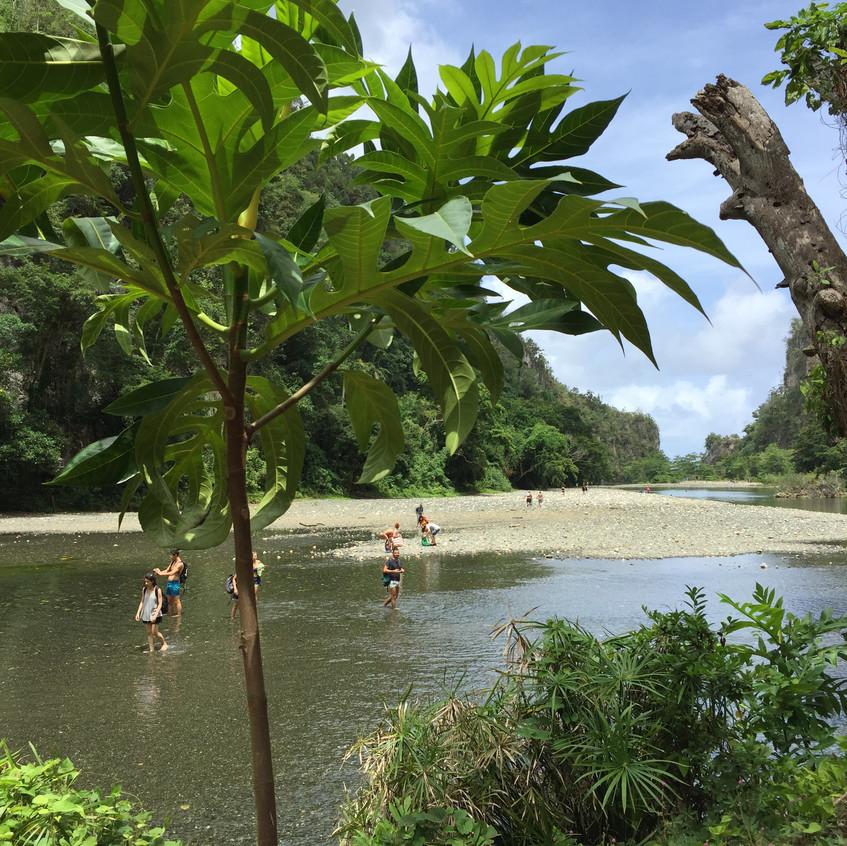 Itinerario Cuba, Baracoa